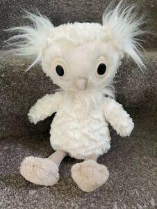 Jellycat Dapperdots Owl NWOT (Retired)