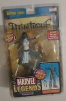Marvel Legends Mystique Sentinel Series Action Figure Lower Torso of Sentinel