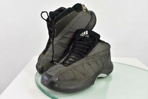 adidas Kobe Playoff 2001 BRYANT MAMBA Shoes Bastelball NBA SIZE US11 UK10,5 FR45