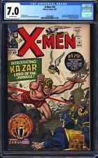 X-MEN 10 CGC 7.0