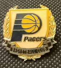 1994 Indiana Pacers Peter David Pin