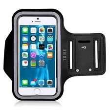 Samsung IPhone Armband Case Tribe Water Resistant KeyHolder Elastic Velcro New