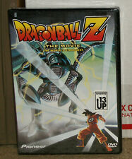 Dragon Ball Z The World's Strongest DVD Uncut Pioneer New