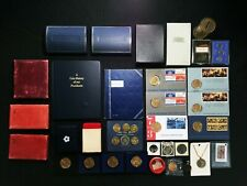 Large Bulk Lot of Assorted Exonumia and Medals Lot#A100