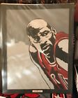 "Michael Jordan Oil Painting on Canvass 20"" x 24"" #MJ02"