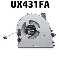 ASUS ZenBook UX431FA Cpu Cooling Fan