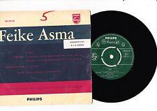 """7"""" - Feike Asma an der Orgel """"Oude Kerk"""" Amsterdam -------"""
