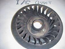 BRIGGS AND STRATTON 14.5 HP I/C QUIET OHV MODEL 287707  FAN