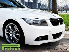 Front Grille Grill Painted Shiny Black For BMW 328i 335i E90 LCI facelift 4Dr