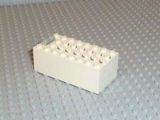 LEGO® Classic 9V Block Batteriekasten Box weiß 4761 6483 6440 6450 6783 F665