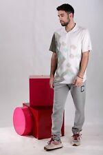 NIKE GOLF White Polo shirt. Size M