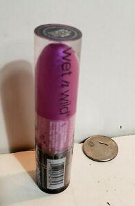 coloricon metallic liquid lipstick 34734 Indigo Your Own Way 0.22 oz new sealed