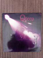 QUEEN -QUEEN- Vinyl LP FA 3040 UK  BLAIRS  Excellent Vinyl condition