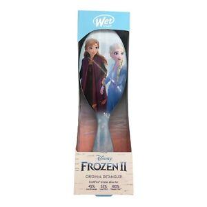 Wet Brush Disney's Frozen 2 Guiding Spirit Detangler Brush, Elsa & Anna