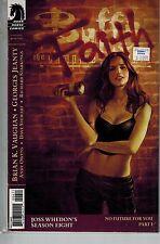 Buffy The Vampire Slayer Season 8 - 006 - Dark Horse - September 2007