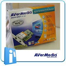 Sintonizador PCI TDT HDTV Media Center Avermedia DVB-T 777 Sintonizadora