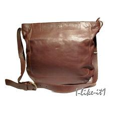 Timberland Tasche M3362 CLAREMONT Earthkeepers™ SHOULDER LONG BAG Leder Cocoa