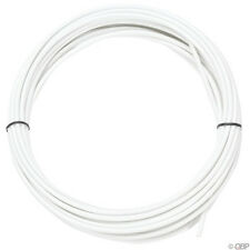 Jagwire 'White' L3 Coloured Brake Cable New. Universal.5mm