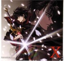 X Original Soundtrack 1 - 2001 Japan Soundtrack- CD