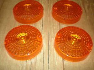 indicator lenses for HONDA   CBX1000 TWIN SHOCK 1978-1980