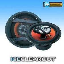 Juice JS63 180 Watts Peak power Coaxial car Speaker System