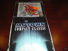MARVIN GAYE SUPER HITS CD LONGBOX SEALED MOTOWN 92
