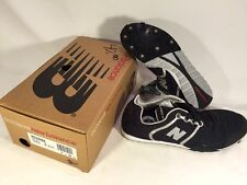 New Balance RS500BK Track Spike Shoes  -W Womens Shoe Black 360 Fit Distance