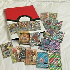 Near Complete Sun & Moon Master Set - Pokemon Cards - GX - Holo - Full Art