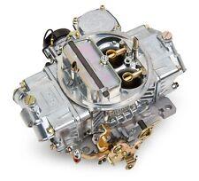 Holley 0-80508S Carburetor 750 CFM 4-Barrel Electric Choke Polished