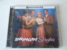 Cocktail Mix Vol. 3: Swingin' Singles, Rhino CD