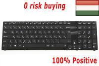 For Asus A93SM A93SV A95VB A95VJ A95VM K93SM K93SV Keyboard Hungarian HU Magyar