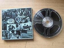 Super 8mm sound 1X200 I SURRENDER DEAR. Bing Crosby musical short.