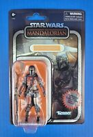 STAR WARS VINTAGE COLLECTION THE MANDALORIAN CARBONIZED GRAPHITE (IN HAND) 🔥