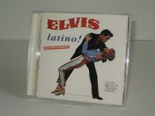 CD Elvis Presley - Elvis Latino ! Reconfigurado! (1997 BMG Argentinien)