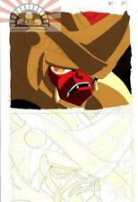 ACH29011 Transformers Beast Wars Anime Production Cel + Douga
