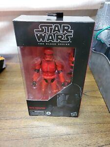 Star Wars E4078/E4071 ASST. Sith Trooper Rise of Skywalke Action Figure