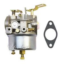 Adjustable Carburetor Tecumseh 8hp 9hp 10hp Snowblower Chipper Shredder LH358SA