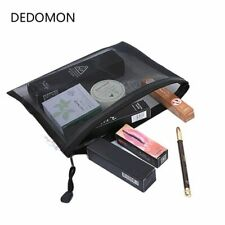 Casual Travel Cosmetic Bag Women Make Up Transparent Makeup Case Storage Pouch
