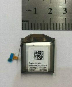 Genuine Samsung Galaxy Watch 42mm SM-R810 / R815 Battery EB-BR810ABU GH43-04857A