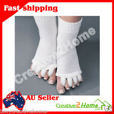 Comfy Toes Alignment Socks Relief for bunions hammer toes cramps happy feet
