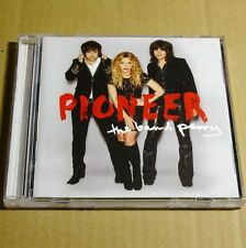 The Band Perry -  Pioneer 2013 USA CD MINT Pop #D04