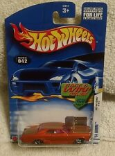 Hot Wheels 2002 First Editions '64 Riviera 30/42