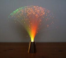 LIVARNO LUX Glasfaserlampe Effektleuchte Fiberglasleuchte Strauchlampe NEU&OVP