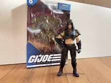 Hasbro G.I. Joe Classified Zartan GIJoe Cobra