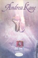 La Caja de Musica  (Spanish Edition)-ExLibrary