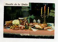 Recette - La Potée   (J2344)
