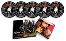 FIELDS OF THE NEPHILIM VOL. 2 FOREVER REMAIN 5 CD
