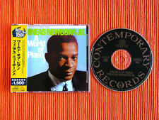 CDs de música jazces Japan