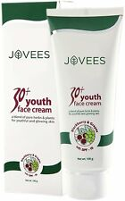 Jovees 30 + Youth Face Cream | SPF 16 | 100g | Free Shipping |