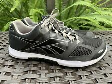 Reebok Crossfit Nano 2.0 Mens Training Athletic Shoes Black  Size 10.5